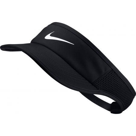 Nike AROBILL FTHRLT VISOR ADJ W - Dámsky šilt