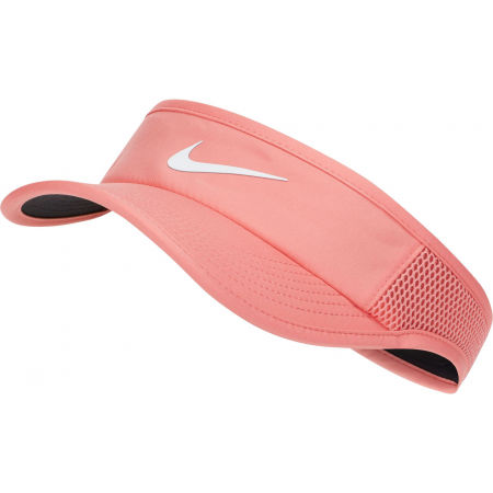 Nike AROBILL FTHRLT VISOR ADJ W - Дамска  козирка