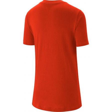 Chlapčenské tričko - Nike NSW TEE JDI SWOOSH B - 2