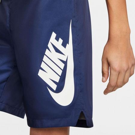 Къси панталони за момчета - Nike SPORTSWEAR - 4