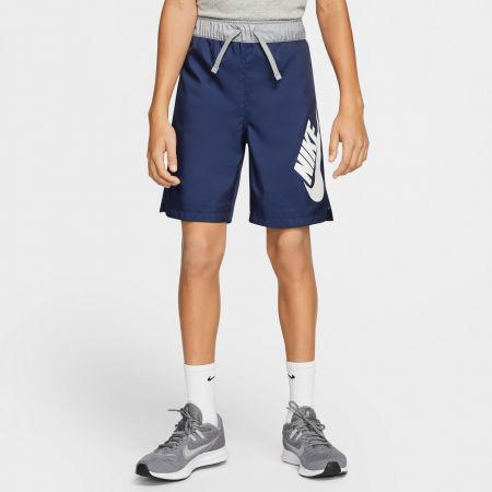 Къси панталони за момчета - Nike SPORTSWEAR - 5