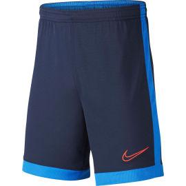 Nike DRY ACDMY SHORT K B - Chlapčenské futbalové kraťasy