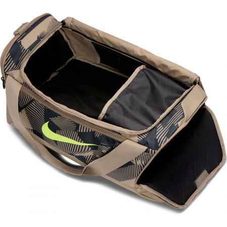Športová dámska taška - Nike BRSLA S DUFF 9.0 AOP SP20 - 5