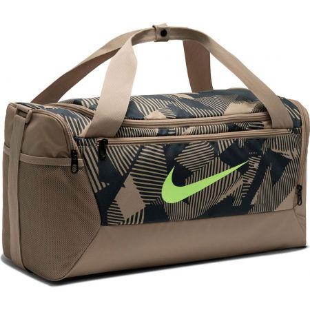 Športová dámska taška - Nike BRSLA S DUFF 9.0 AOP SP20 - 2