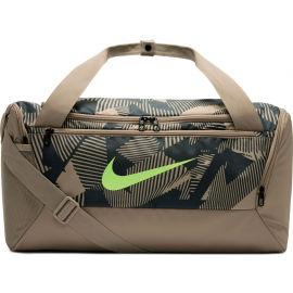 Nike BRSLA S DUFF 9.0 AOP SP20 - Sportovní dámská taška