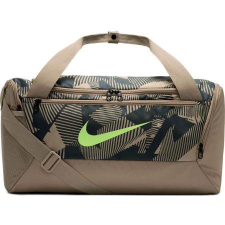 Nike BRSLA S DUFF 9.0 AOP SP20 - Women's sporting bag