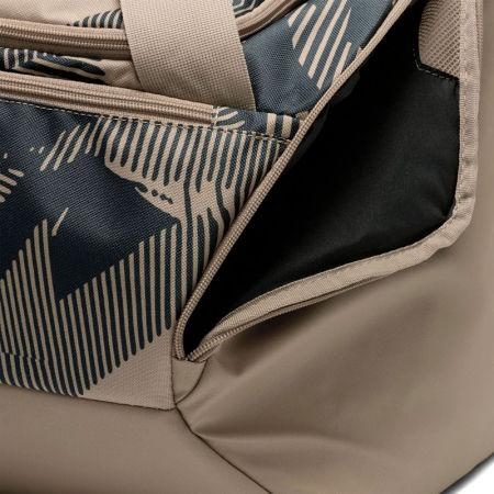 Športová dámska taška - Nike BRSLA S DUFF 9.0 AOP SP20 - 7