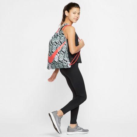 Detský gymsack - Nike KIDS PRINTED GYM SACK - 6