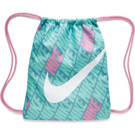 Nike KIDS PRINTED GYM SACK - Detský gymsack