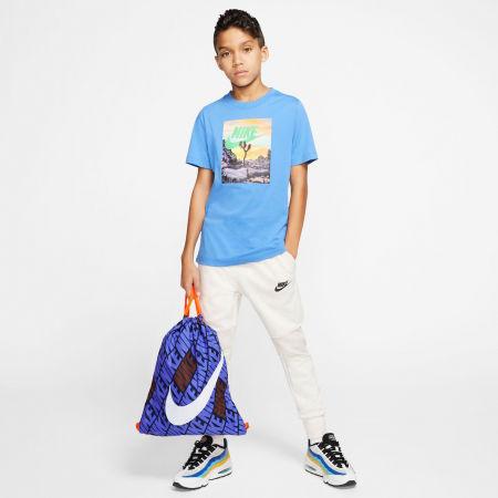 Dětský gymsack - Nike KIDS PRINTED GYM SACK - 6