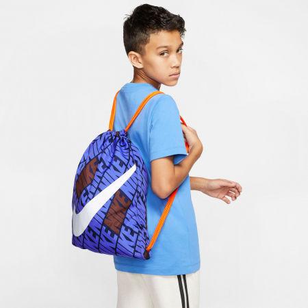 Dětský gymsack - Nike KIDS PRINTED GYM SACK - 7