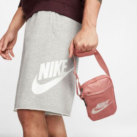 Dokladovka - Nike HERITAGE CROSSBODY - 8