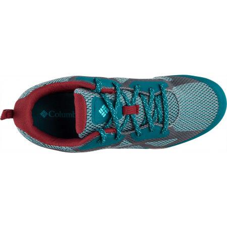 Pánska outdoorová obuv - Columbia VITESSE OUTDRY - 5