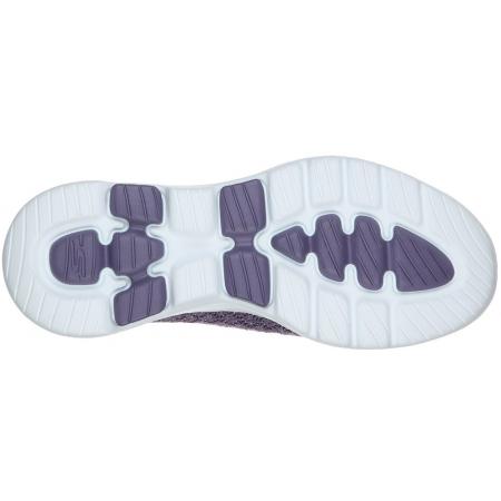 Dámske nazúvacie tenisky - Skechers GO WALK 5 BRAVE - 5