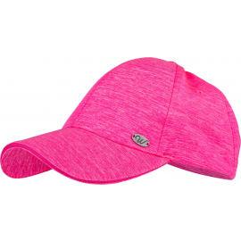 Willard XENA - Dámská čepice s kšiltem