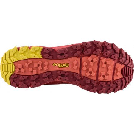 Dámská trailová obuv - Columbia MONTRAIL CALDORADO III W - 6