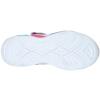 Girls' light-up sneakers - Skechers SHIMMER BEAMS - 5