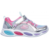Girls' light-up sneakers - Skechers SHIMMER BEAMS - 2