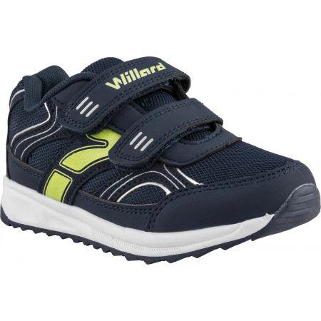 Willard REKS - Dětská volnočasová obuv