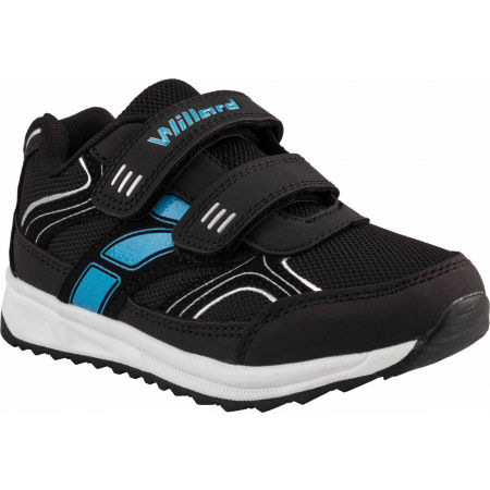 Willard REKS - Kids' leisure shoes