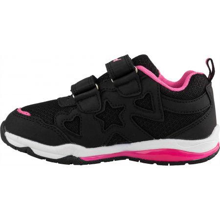 Detská voľnočasová obuv - Willard RELICA - 4