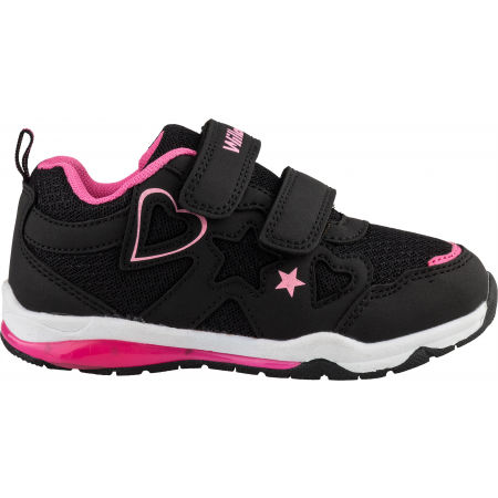 Detská voľnočasová obuv - Willard RELICA - 3