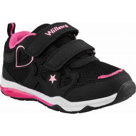 Willard RELICA - Detská voľnočasová obuv