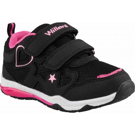 Detská voľnočasová obuv - Willard RELICA - 1