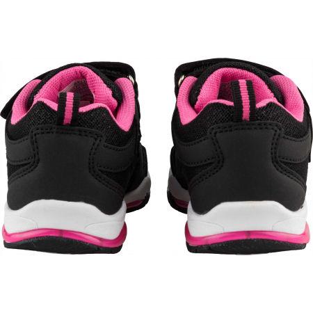 Detská voľnočasová obuv - Willard RELICA - 7