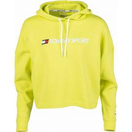 Tommy Hilfiger CROPPED HOODY LOGO - Women's sweatshirt