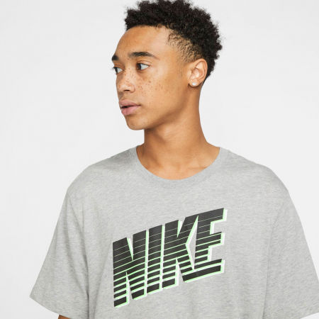 Pánske tričko - Nike SPORTSWEAR TEE - 5