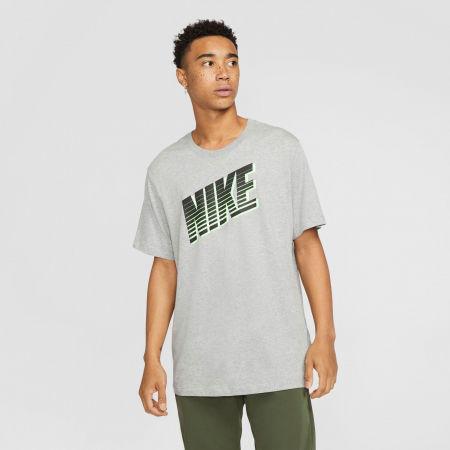 Pánske tričko - Nike SPORTSWEAR TEE - 3