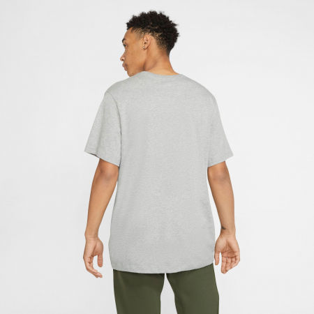 Pánske tričko - Nike SPORTSWEAR TEE - 4