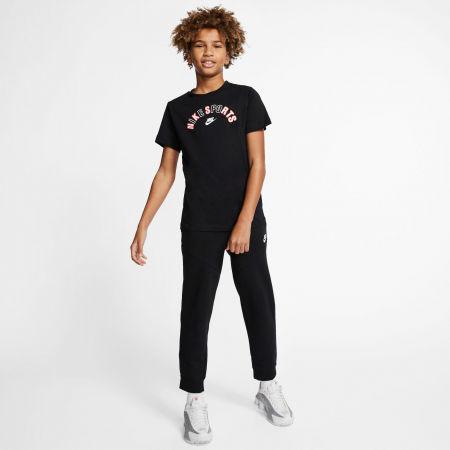 Chlapecké tričko - Nike NSW TEE GET OUTSIDE 2 B - 4