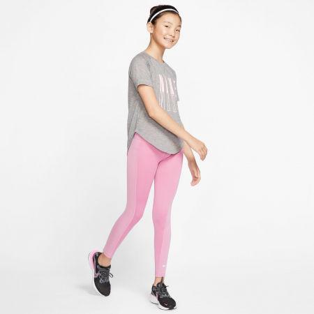 Dievčenské tričko - Nike SS TROPHY GFX TOP G - 7