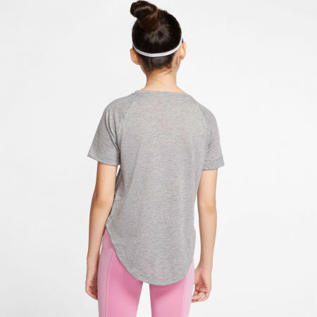 Dievčenské tričko - Nike SS TROPHY GFX TOP G - 4