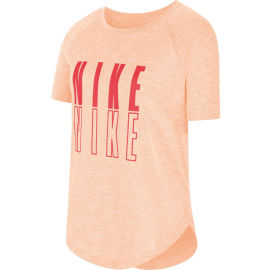 Nike SS TROPHY GFX TOP G - Dievčenské tričko