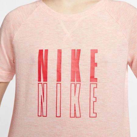 Dívčí tričko - Nike SS TROPHY GFX TOP G - 5