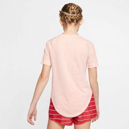Dívčí tričko - Nike SS TROPHY GFX TOP G - 4