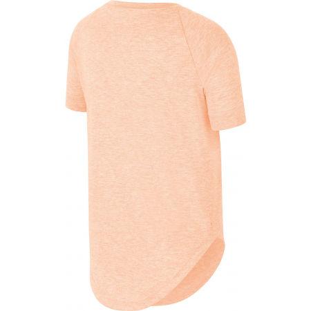 Dívčí tričko - Nike SS TROPHY GFX TOP G - 2