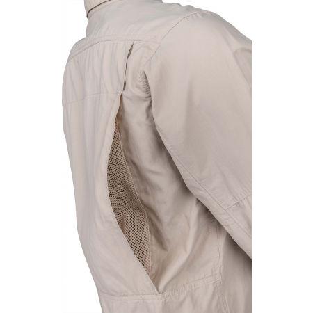Pánska košeľa - Columbia SILVER RIDGE 2.0 LONG SLEEVE SHIRT - 4