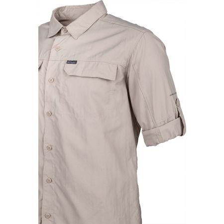 Pánska košeľa - Columbia SILVER RIDGE 2.0 LONG SLEEVE SHIRT - 5