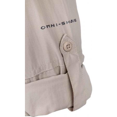 Pánska košeľa - Columbia SILVER RIDGE 2.0 LONG SLEEVE SHIRT - 6