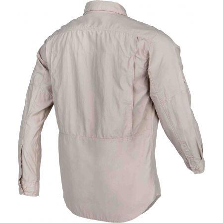 Pánska košeľa - Columbia SILVER RIDGE 2.0 LONG SLEEVE SHIRT - 3