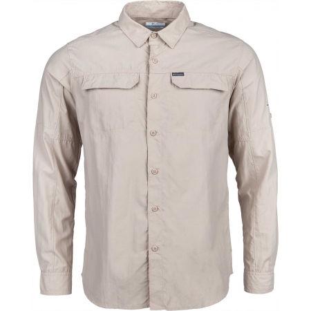 Pánska košeľa - Columbia SILVER RIDGE 2.0 LONG SLEEVE SHIRT - 1