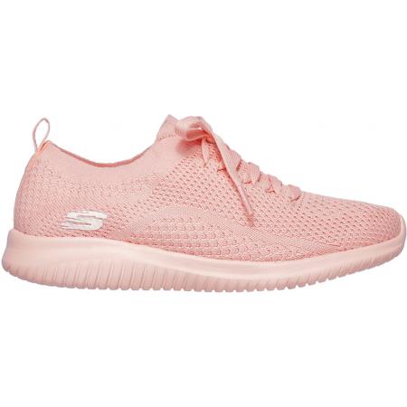 Women's sneakers - Skechers ULTRA FLEX PASTEL PARTY - 2