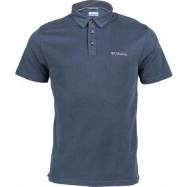 Columbia NELSON POINT POLO - Pánske tričko