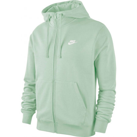 Nike NSW CLUB HOODIE FZ FT M - Men's sweatshirt