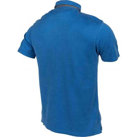 Pánske tričko - Columbia NELSON POINT POLO - 3