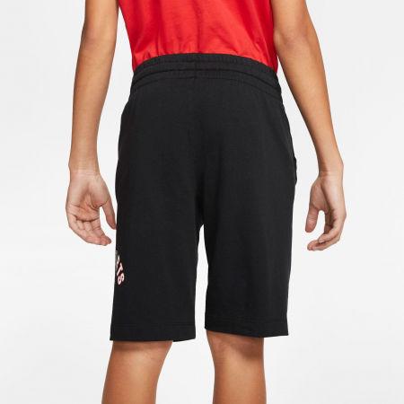 Chlapčenské kraťasy - Nike NSW RTL GOOD JSY SHORT B - 6
